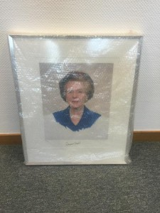 Sajid David, le ministre qui a ramené Thatcher dans ses cartons