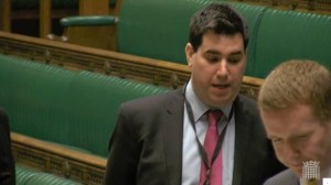 MP Richard Burgon