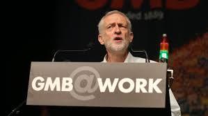 A Camden, dans un débat face aux syndicats, Corbyn joue à domicile