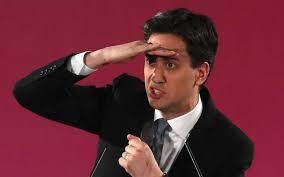 Ed Miliband cherche sa voie