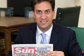 Ed Miliband s'en prend au groupe Murdoch