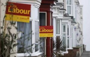 Le Labour est en crise