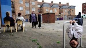 Le Royaume-Uni est le pays riche qui concentre le plus de pauvres en Europe