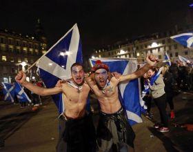 Les nationalistes écossais bousculent le bipartisme