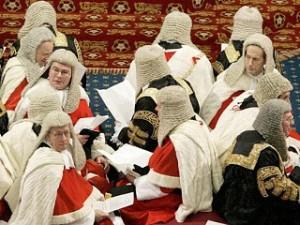 Chambre des lords