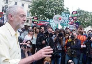 Les positions anti-austérité de Jeremy Corbyn déclenchent la fureur des Blairistes