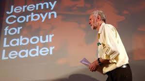 Jeremy Corbyn a multiplié  les meetings dans le pays.