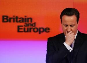 Etait-ce vraiment une bonne idée ce référendum David ?