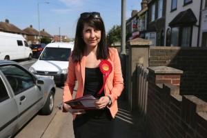 Elue membre du parlement en 2010, Liz Kendall connaît une ascension fulgurante