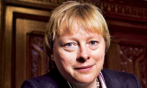 Angela Eagle femme clé du dispositif Corbyn