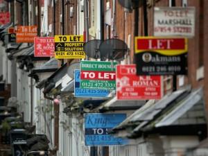 Le secteur du logement britannique est en crise profonde.