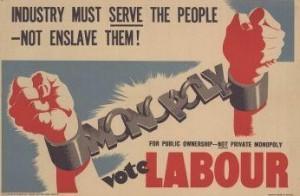 Labour 1945