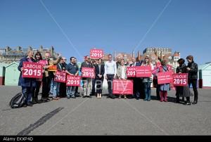 Le Labour est encore un parti de militants