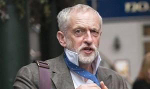 Corbyn se met dans la peau de son futur rôle ?