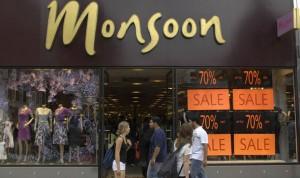 Chez Monsoon, les salaires aussi sont en solde