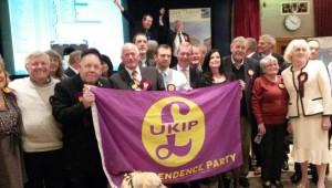 conférence UKIP