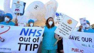 nhs out of ttip
