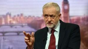 Le leader du parti travailliste affronte ses propres parlementaires