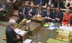 John McDonnell cite Mao à la Chambre des Communes