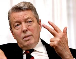 Alan Johnson, un ancien postier, dirige la campagne travailliste