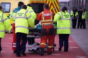 Sans junior doctors le NHS est en grande difficultés