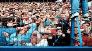 Hillsborough 19 avril 1989