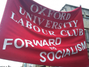 Oxford LAbour club