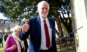 Pour Corbyn la période est plutôt faste