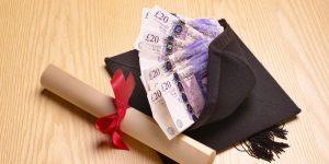 Frais d'inscription universitaires en hausse
