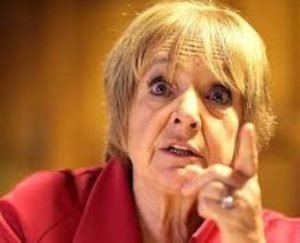 Margaret Hodge a signé la motion de défiance contre Corbyn