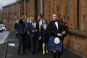 Le SNP pourrait relancer l'idée d'un référendum sur l'indépendance de l'Ecosse
