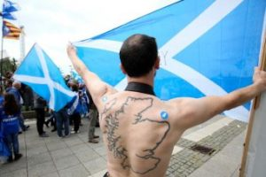 Scottish independance