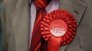 Labour members