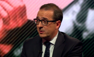 Owen Smith à la traine