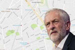 La constituency de Corbyn disparaîtrait