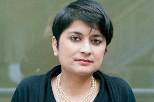 Shami Chakrabarti est la nouvelle shadow Attorney General
